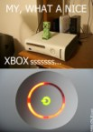 What a nice xboxssssss