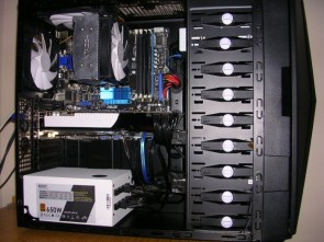 More pics of my rig