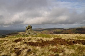Lonely Cairn