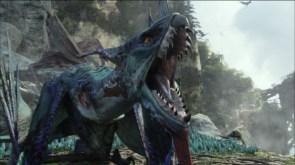 Why you make giant lizard mad!