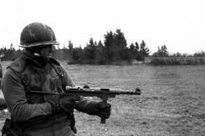 WW2 Soldier Dude