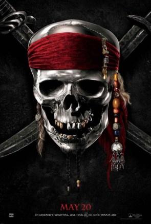Pirates Of The Caribbean: On Strange Tide
