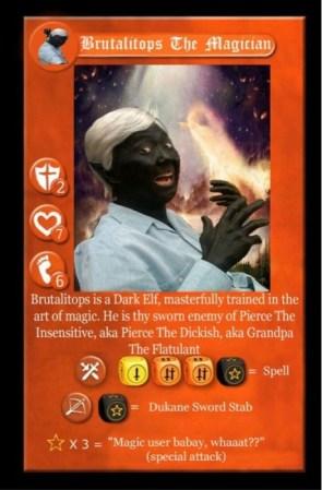 Brutalitops the Magician