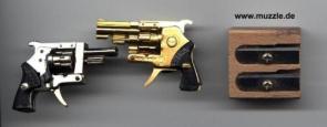 Xythos – Worlds Smallest Revolver