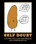 Self Doubt Motivational