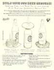 He'Brew Jewbelation Beer Menorah Instructions