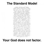 Your God Does Not Factor