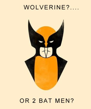 Batmans or Wolverine?