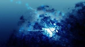 Underwater or in Space