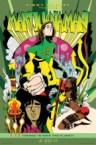 Marijuana Man – New comic by Ziggy Marley
