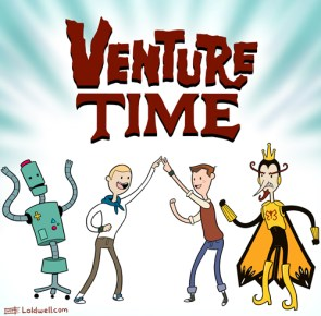 Venture Time