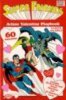 SuperFriends Valentines
