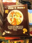 The Chip and Dale Creed