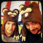 The Official Pedobear Hat Taking Over