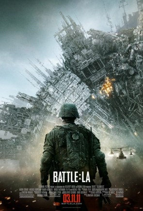 Another Battle: Lost Angeles Poster