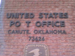 United States P0t Office