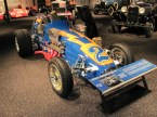 The Unser Racing Museum 4
