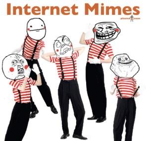 Internet Mimes