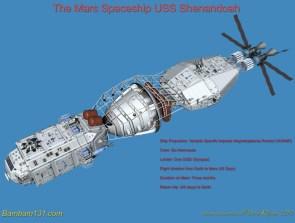 USS Shenandoah