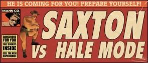 Saxton, HAAAAAAAAAAAAAALLLLEE
