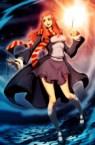 Harry Potter by Genzoman