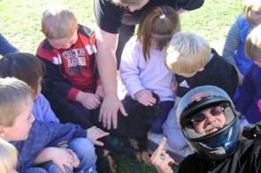 Storminator Hates Puppies & Children