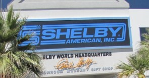 The Shelby Auto Museum 1