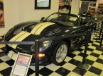 The Shelby Auto Museum 3