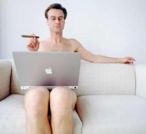 NSFW – Typical Mac User
