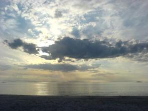 Norwegian clouds