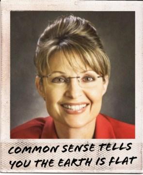 Common Sense…