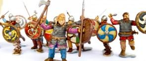 Vikings, Run!!