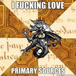 history major heraldic beast