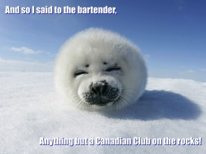 Canuck humor