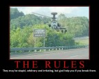 The Rules Motivational