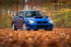 My Car – 2004 Subaru WRX STi