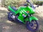 My Ride: Kawasaki Ninja 250