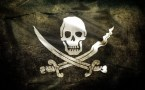 Skull & Crossbones Wallpaper