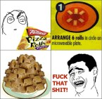 Pizza Roll Mountain