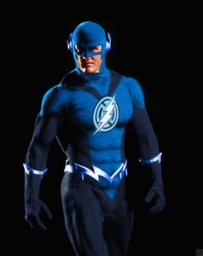 Blue Lantern Corps Flash
