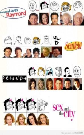 TV Show MEME