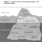 The Mental Iceberg