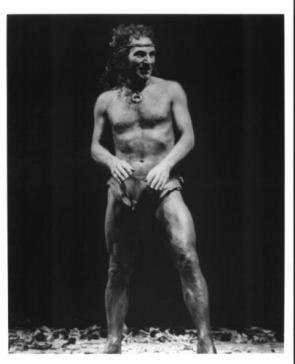 Patrick Stewart as Oberon