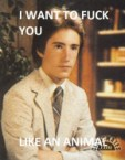 Trent Reznor in high school