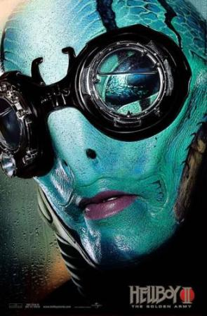 Abe Sapien – Hellboy II
