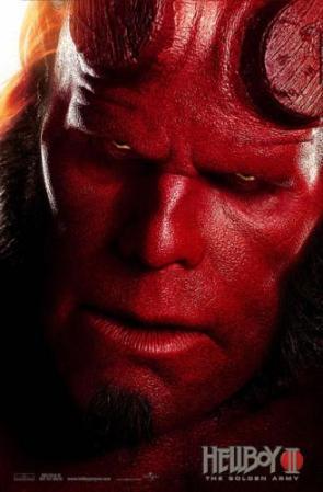 Hellboy – Hellboy II
