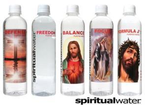 jesus im thirsty