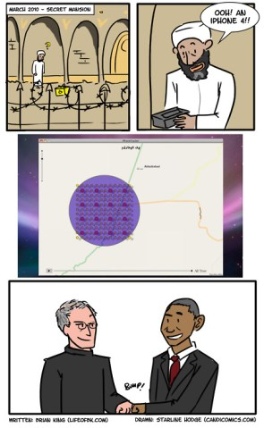 Obama and jobs