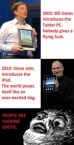 Microsoft Invented the iPad