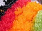 caviar rainbow